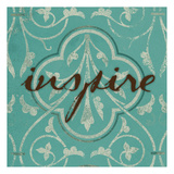 Inspire Prints by Jace Grey