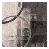 Compression I Affiches par Taylor Greene