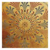 Pattern Patch 7 Art by Jace Grey