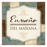 Enueno Del Manana Posters by Jace Grey
