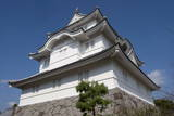 Otaki Castle in Otaki City Photographic Print by Everett Kennedy