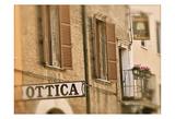 Ottica Venice Prints by Pam Varacek
