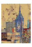Empire State Building RC Poster by Smith Haynes