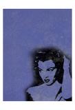 Marilyn 3 Prints by Lauren Gibbons