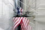 New York Stock Exchange Photographic Print by Justin Lane