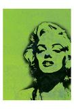 Marilyn Green Art by Lauren Gibbons