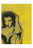 Marilyn 2 Poster by Lauren Gibbons
