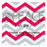 Peace Posters by Taylor Greene