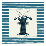 Lobster Posters by Jace Grey