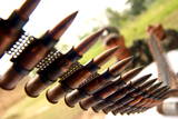 Bullets Photographic Print by Jaipal Singh