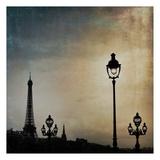 Eiffeleh Prints by Tracey Telik