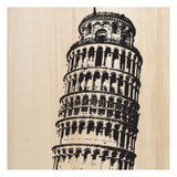 Pisa Poster by Taylor Greene