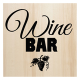 Wine Bar Prints by Taylor Greene
