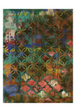 Bohemian Vintage A Prints by Smith Haynes