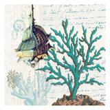 Oceania Prints by Elizabeth Jordan