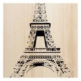 Paris Prints by Taylor Greene