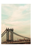 Manhattan Color Prints by Tracey Telik