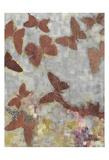 Flippin Butterfly 2B Prints by Lorraine Rossi