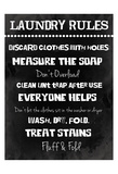 Laundry Room Posters by Jace Grey