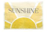 Sunshine Stag Prints by Jace Grey