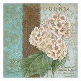 Vintage Floral 1 Prints by  Ophelia & Co.