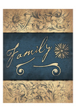 Family Posters by Jace Grey