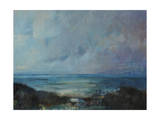 Stormy Day Giclee Print by Timothy O'Toole