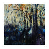 Avatar Forest Giclee Print by Jodi Maas