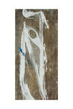 Imprint I Giclee Print by Joshua Schicker