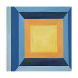 Squared Away II Giclee Print by Sydney Edmunds