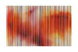 Vertical Horizons Giclee Print by Sydney Edmunds