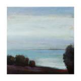 Coastal View Peace Giclee Print by Timothy O'Toole