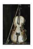 Cello Giclee Print by Sydney Edmunds
