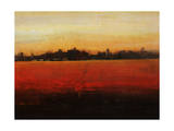 Harvest Time Giclee Print by Timothy O'Toole