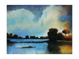 Under the Sky Giclee Print by Timothy O'Toole