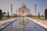 Taj Mahal Photographic Print by Art Wolfe