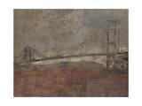 Golden Gate Giclee Print by Tyson Estes