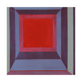 Squared Away III Giclee Print by Sydney Edmunds