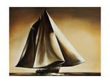 Open Seas Giclee Print by Sydney Edmunds
