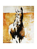 Home Coming Giclee Print by Sydney Edmunds