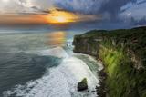 Uluwatu Bali Photographic Print by Marco Carmassi