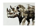 Safari Series II Giclee Print by Sydney Edmunds