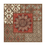 Venetian Patchwork IV Prints by  Pela