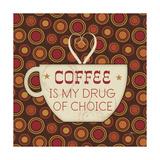 Caffeine II Posters by  Pela