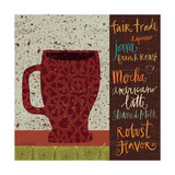 Fair Trade II Prints by Cheryl Warrick