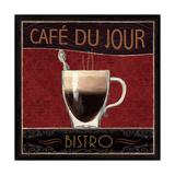 Coffee Shop III Giclee Print by Marco Fabiano