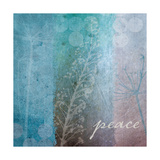 Ethereal Inspirational Square I Giclee Print by Wild Apple Portfolio