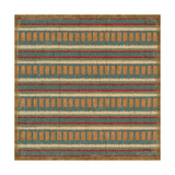 Country Mood Tile I Posters by James Wiens