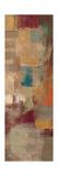 Oriental Trip Panel II Giclee Print by Silvia Vassileva