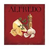 Italian Cuisine III Poster by Marco Fabiano